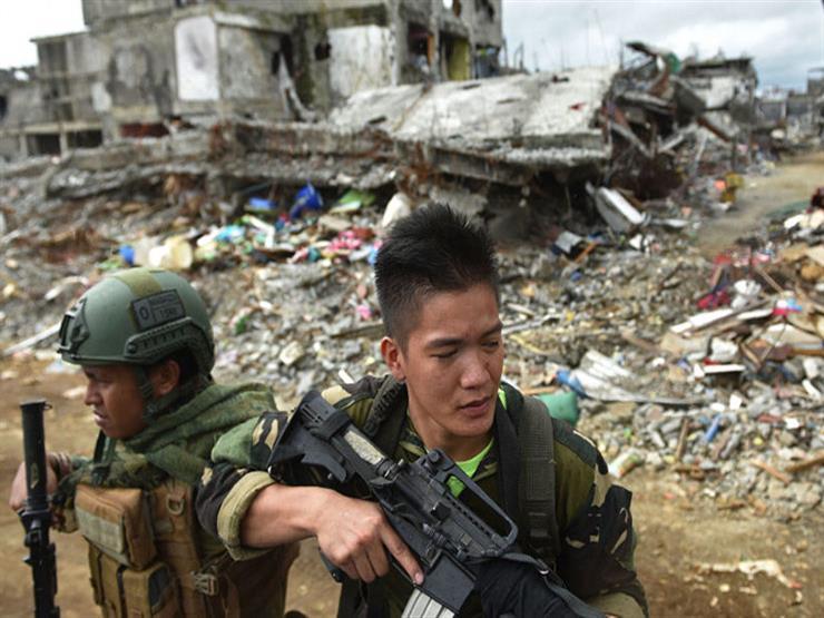 """الفلبين ترحب بتصنيف الولايات المتحدة لجماعة مرتبطة بداعش كـ""""إرهابية"""""""