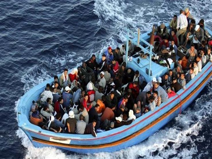 ألمانيا تنفي منع قوارب اللاجئين في المتوسط من مواصلة السفر إلى أوروبا
