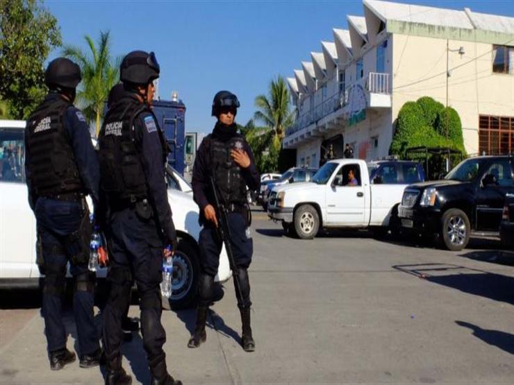 العثور على 12 جثة داخل شاحنة مسروقة في المكسيك