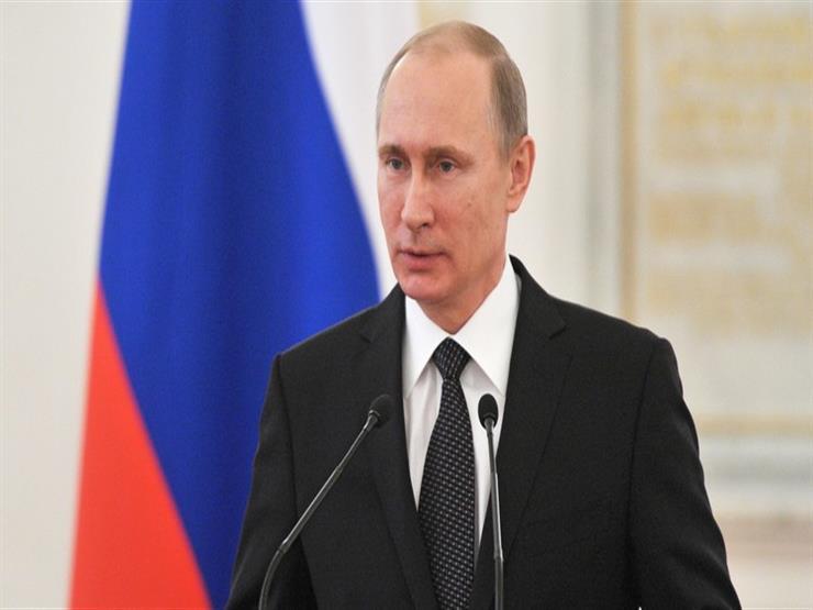 بوتين: نمو حجم التجارة بين روسيا والنمسا بأكثر من 40% خلال العام الماضي