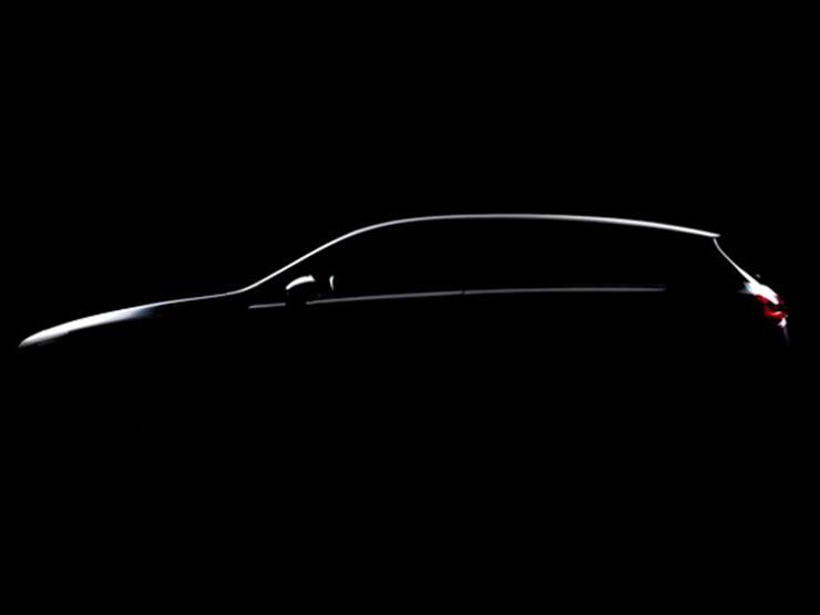 مرسيدس بنز تشوق عشاقها بفيديو لسياراتها A-class الاقتصادية الجديدة