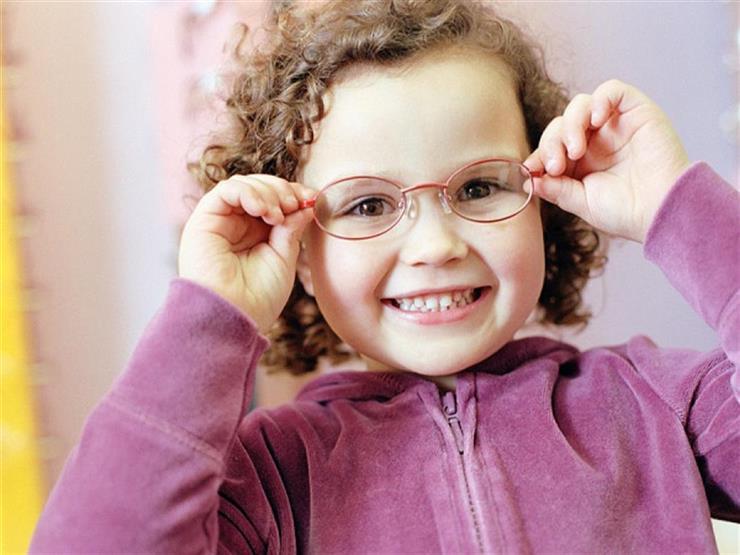 9df927526 أبرز 10 أسئلة للأمهات عن نظارات الأطفال.. إليك الإجابات   مصراوى