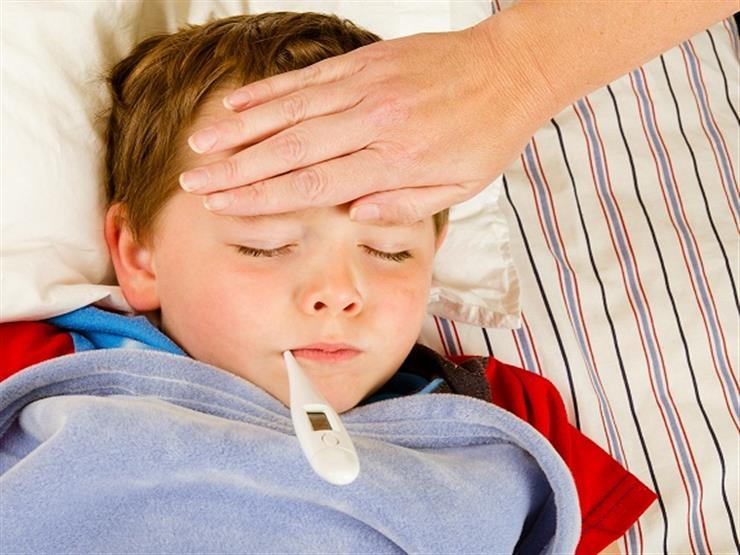 8 نصائح تساعدك على الاعتناء بطفلك أثناء مرضه