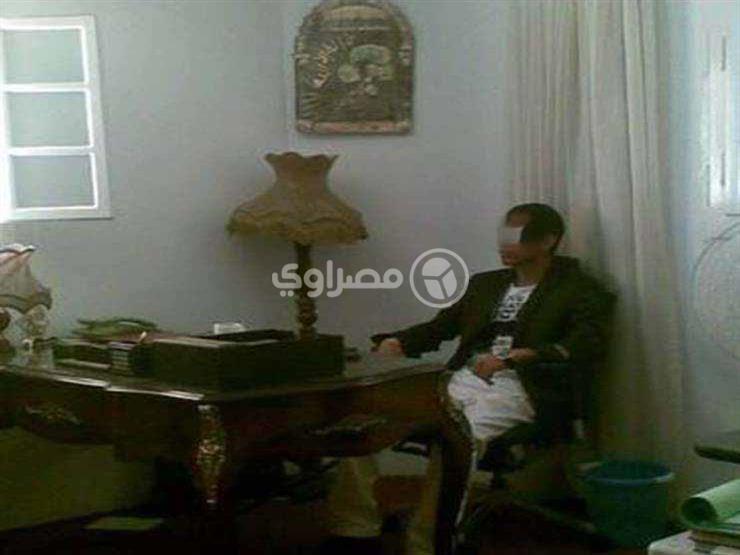 من هو زعيم  عصابة الملثمين  والعقل المدبر لاختطاف طالبين بكر...مصراوى