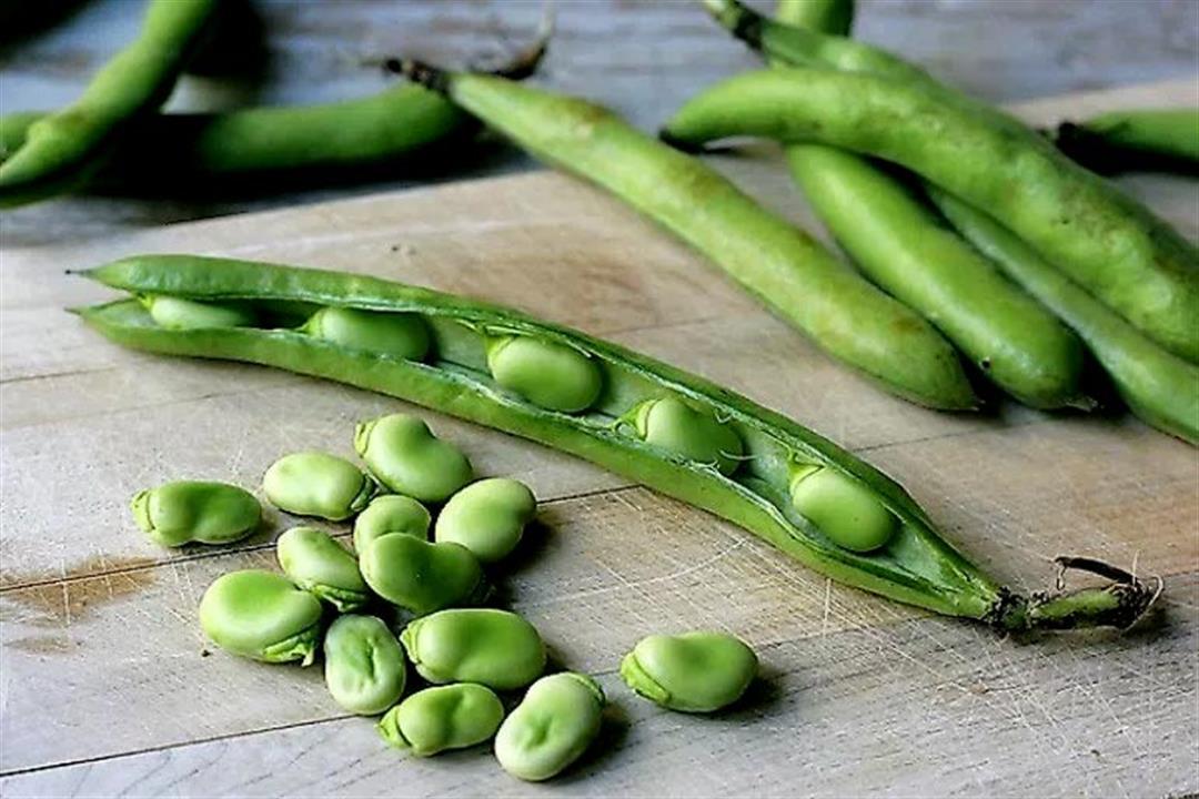 3 طرق صحية لتحضير الفول الأخضر