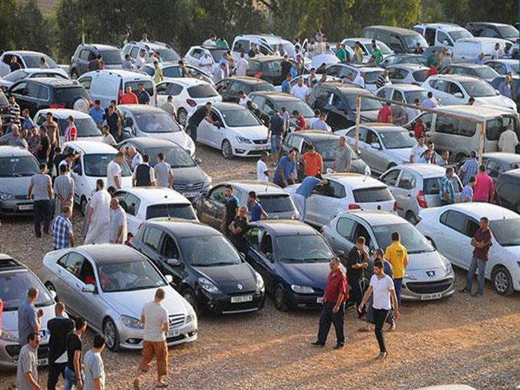 سيارات مستعملة في السعودية