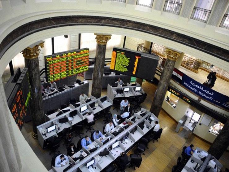 البورصة تعود للتراجع متأثرة بالأزمة العالمية وتهبط 1.6% في ن...مصراوى