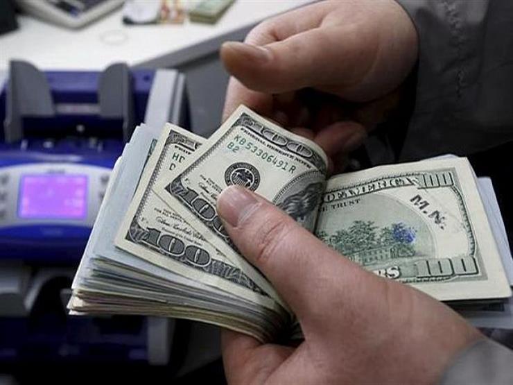 الدولار يتراجع في بنكي كريدي أجريكول والبركة.. و قناة السويس...مصراوى