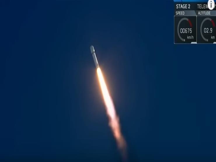 بالفيديو.. شاهد أول سيارة تسبح في الفضاء