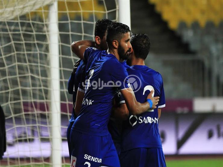 عن تعاقد سموحة مع علي ماهر.. ميمي عبد الرازق ضاحكاً: من يفوز يُكمل مع الفريق