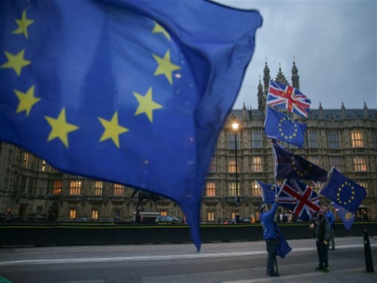 """صحيفة: بروكسل تأمل في فوز مناهضي """"بريكست"""" بانتخابات البرلمان الأوروبي لإبقاء بريطانيا بالاتحاد"""