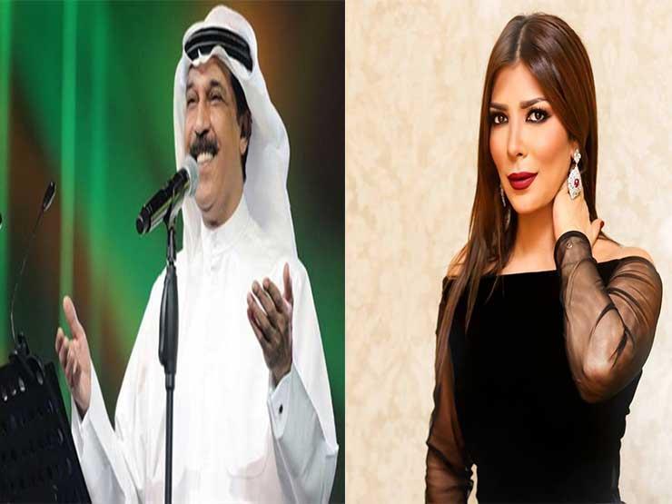 عبدالله الرويشد يهنئ أصالة بعيد ميلادها