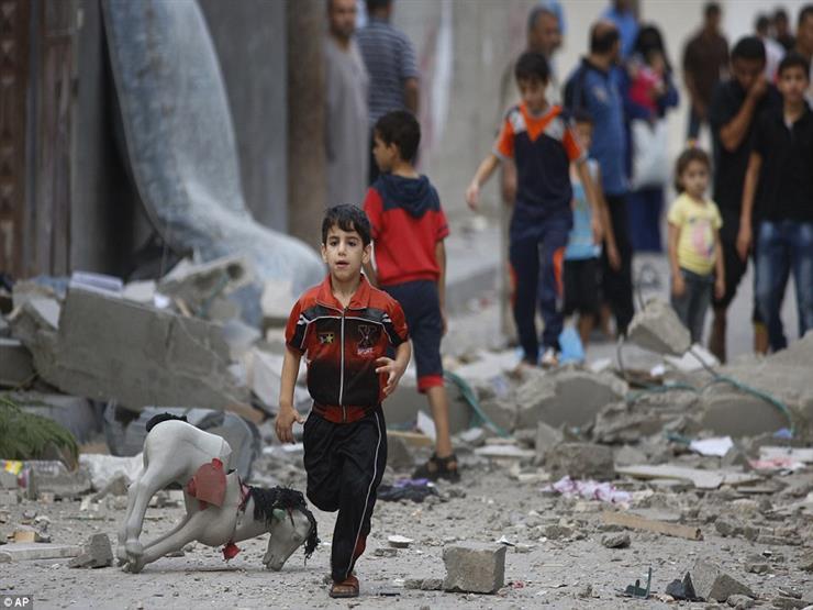بين الحصار والقمع.. صحيفة أمريكية: سكان غزة باتوا يعتقدون أن...مصراوى