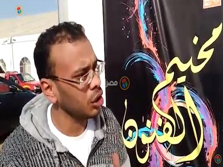 """""""صحصح"""" أبطال متعافون.. عرض مسرحي يزيل الوصم عن المرض النفسي"""