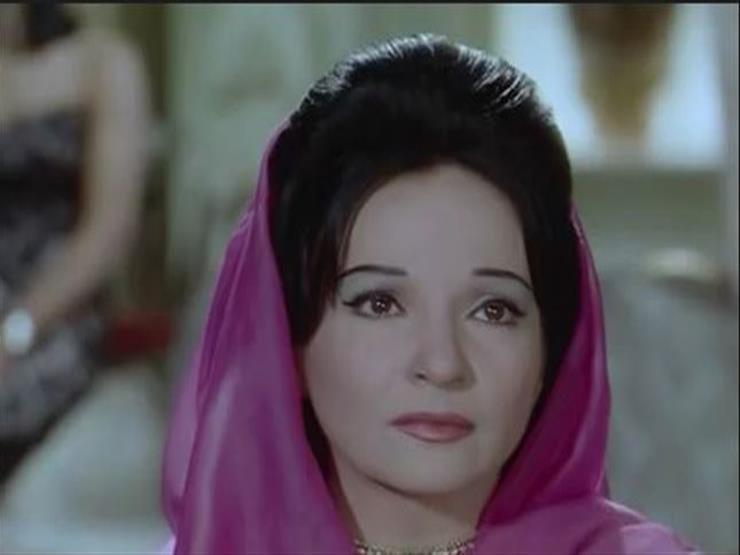 """حوار - ابنة شقيق شادية: كانت تقتني 20 عروسة وأول بختها """"براهيم"""".. وقصة مسلسل ضايقها"""