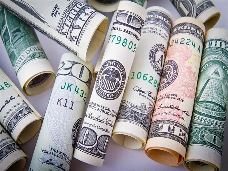 بعد تراجعه في 9 بنوك ..تعرف على سعر صرف الدولار أمام الجنيه خلال أسبوع