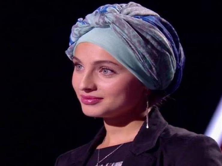 """بالفيديو- بعد اتهامها بدعم الإرهاب.. منال ابتسام تعلن انسحابها من """"ذا فويس"""""""
