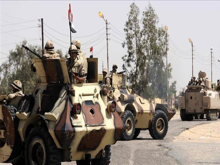 السيسي كلف بالقضاء على الإرهاب .. والجيش ينفذ قبل مهلة الـ ...مصراوى