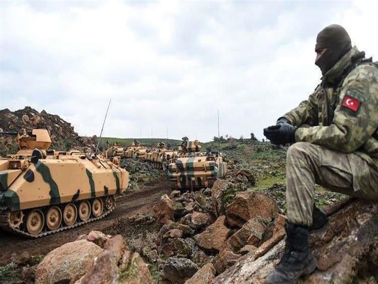 مجلس الأمن الروسي: واشنطن استفزت أنقرة للقيام بعملية عفرين شمالي سوريا