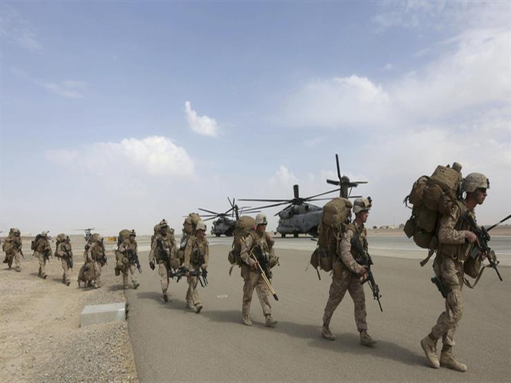 البرلمان العراقي يدعو الحكومة إلى وضع جدول زمني لمغادرة القوات الأجنبية