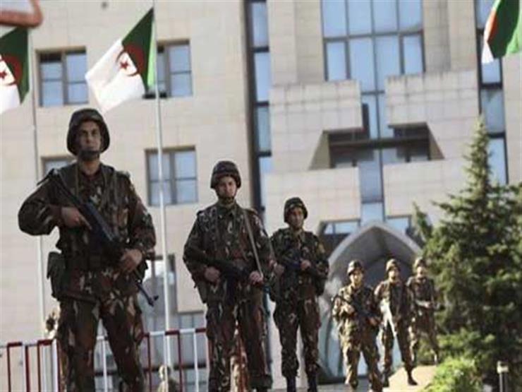 إرهابي يسلم نفسه للجيش جنوبي الجزائر