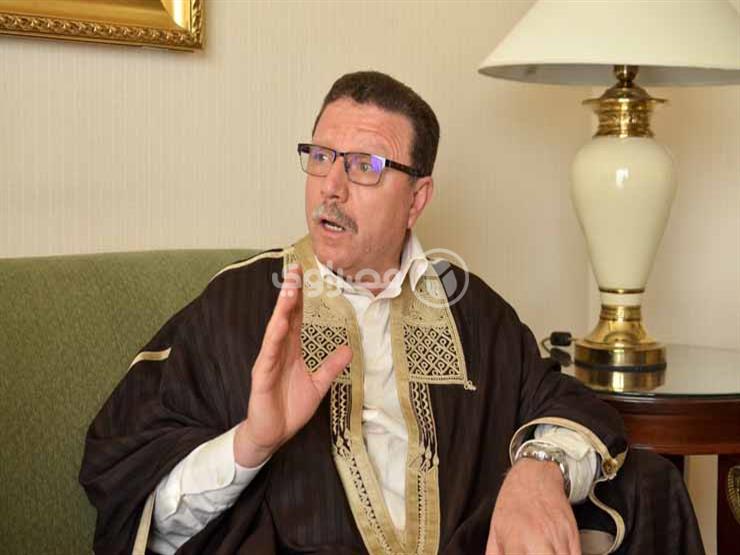 وزير الشئون الدينية التونسي:  زواج المسلمة من غير المسلم  مج...مصراوى