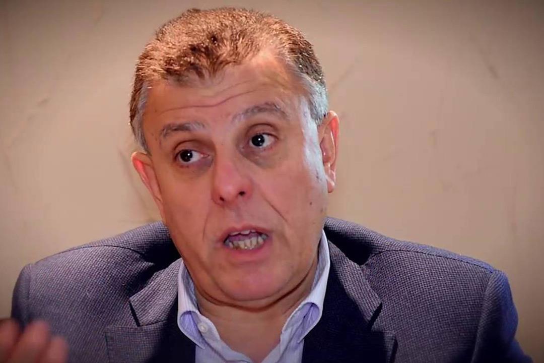 محمود المتيني: 1.5 مليون مريض في مصر بحاجة لزرع الكبد