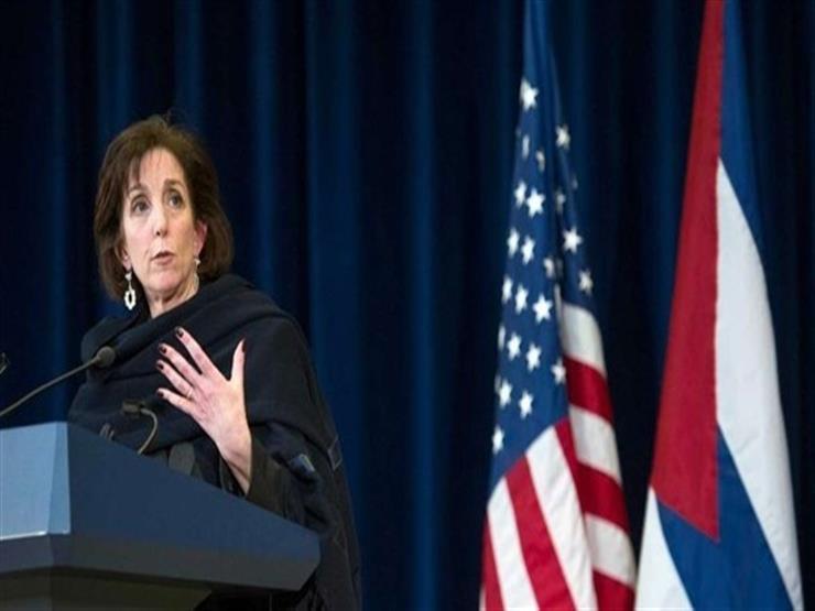 السفيرة الأمريكية في المكسيك تستقيل بعد تصاعد التوتر بين البلدين