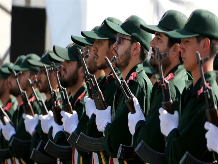 الخزانة الأمريكية تتعهد بزيادة العقوبات على الحرس الثوري الإيراني