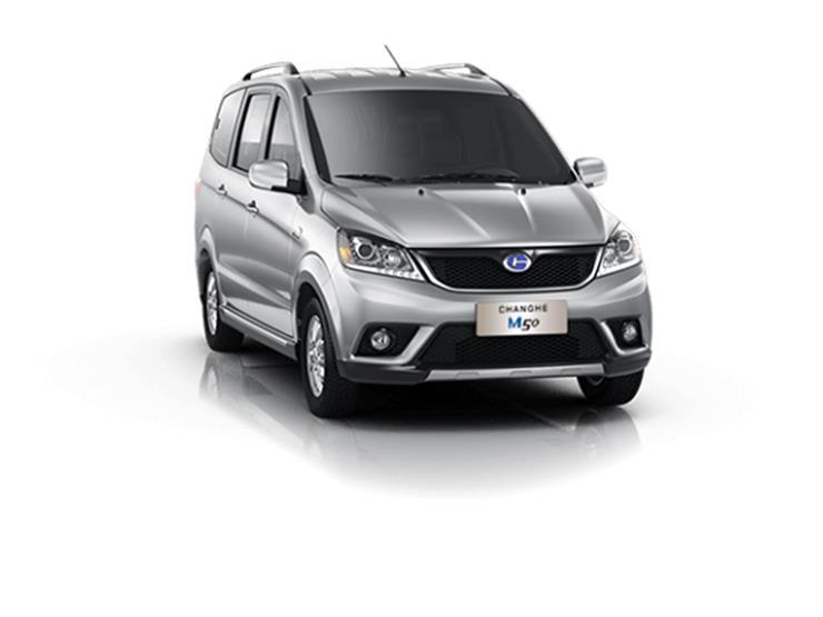 شانجي M50 Quot سيارة عائلية جديدة في مصر بـ173 ألف جنيه تعرف ع مصراوى