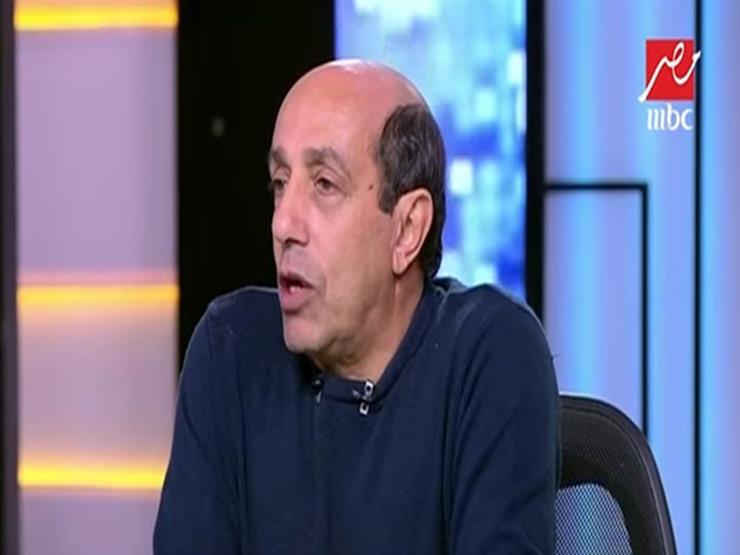 أحمد صيام: عادل إمام مدرسة لم تحدث في تاريخ الفن المصري