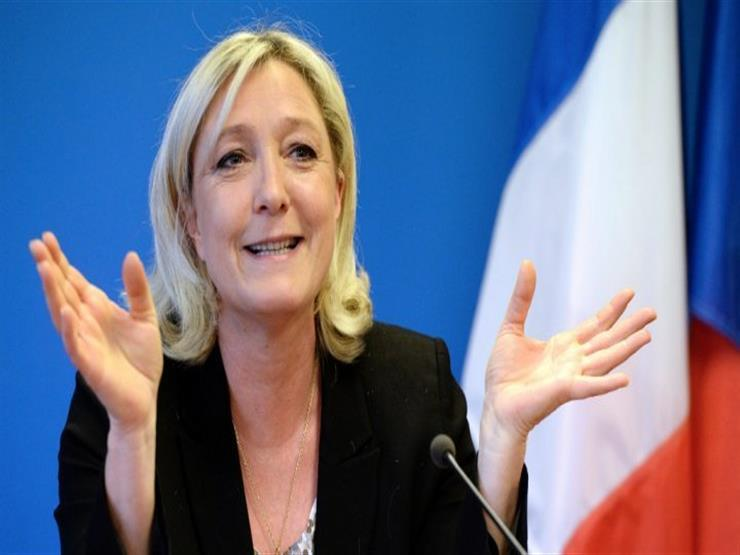 حزب الجبهة الوطنية الفرنسي يبدل اسمه لتخطي انتكاسة الانتخابات الرئاسية