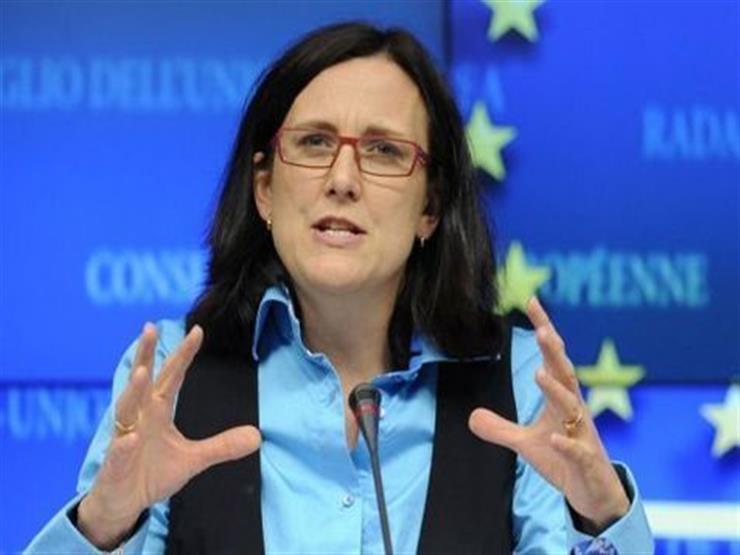 مسؤولة أوروبية: لا انفراجة في محادثات الرسوم الجمركية مع أمريكا