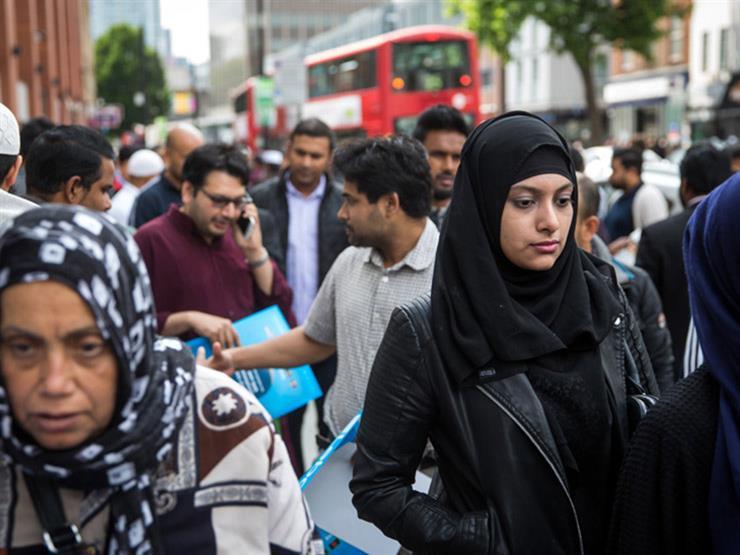 """""""يوم عقاب المسلمين"""".. أحدث حلقات الإسلاموفوبيا في بريطانيا"""