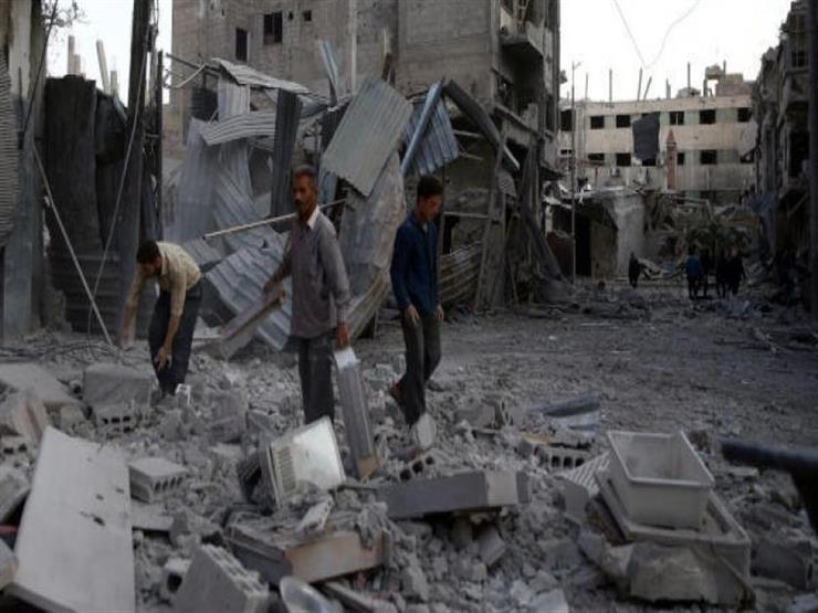 روسيا: المسلحون قد يسمحون لبعض المدنيين بمغادرة الغوطة الشرقية مقابل خروجهم