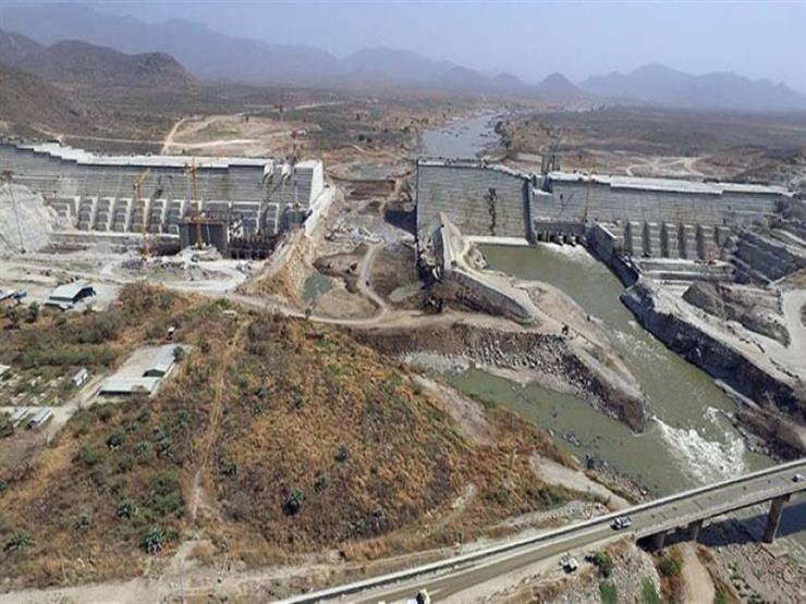 إثيوبيا تعلن إنجاز 64% من مراحل بناء سد النهضة وترفع قوة تول...مصراوى