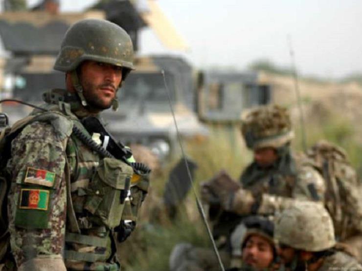 قوات الأمن الأفغانية تحرر 53 رهينة من سجن لطالبان