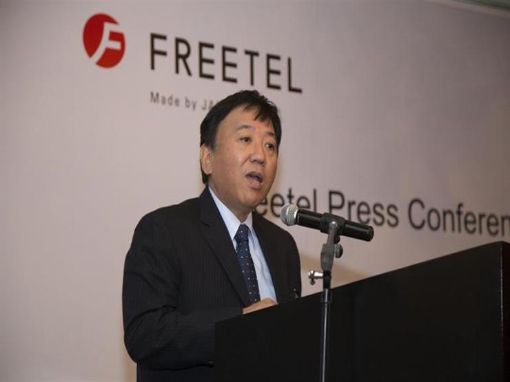 سفير اليابان بالقاهرة: مشروع المدارس اليابانية يسير على خير ما يرام