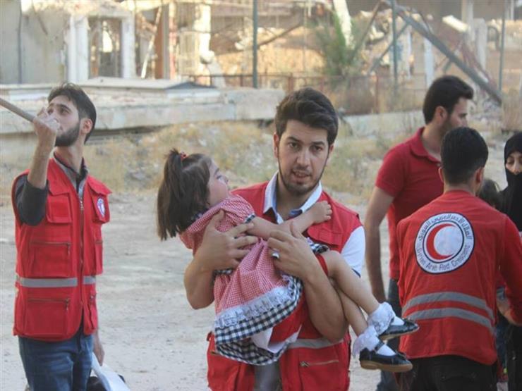 جيش الإسلام: اتفاق مع الأمم المتحدة وروسيا لإجلاء مصابي الغوطة الشرقية