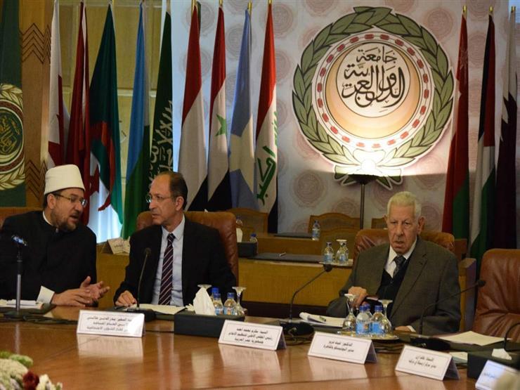 مكرم محمد أحمد: الجامعة العربية تناضل للحفاظ على التراث العربي