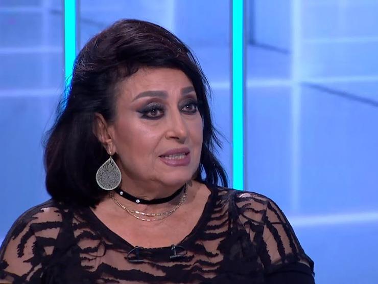 سهير المرشدي تكشف لمصراوي سبب عدم إعلانها خبر حمل ابنتها