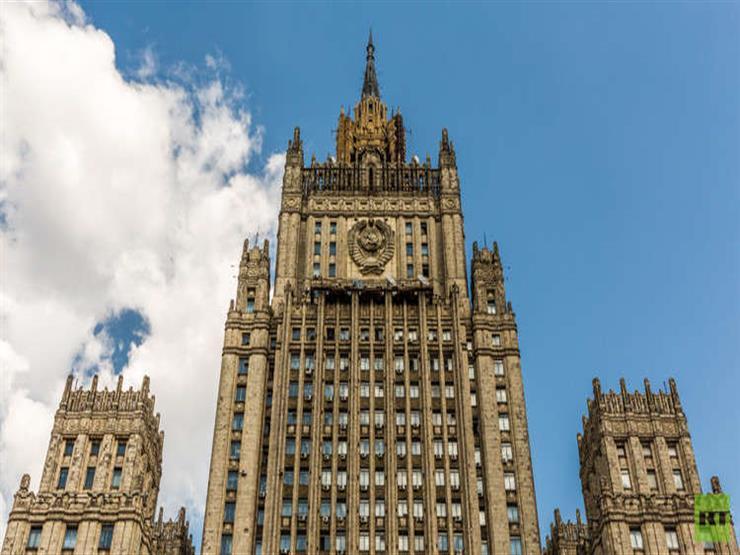موسكو ترفض تصريحات ماي بشأن التورط في تسميم جاسوس روسي