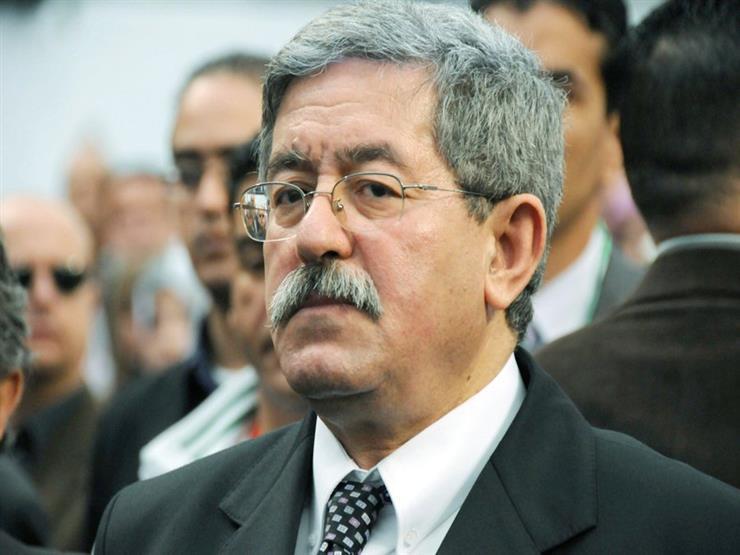 رئيس الحكومة الجزائرية يلتقي رئيس مفوضية الاتحاد الأفريقي