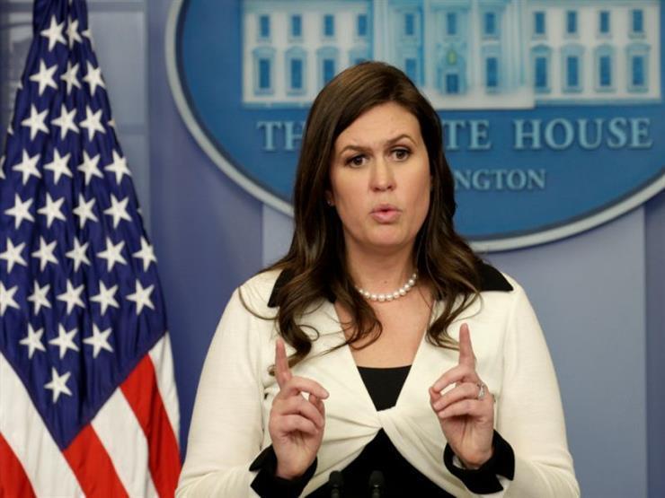 البيت الأبيض يدين تسميم الجاسوس الروسي ... دون التطرق إلى روسيا