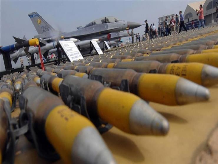 الولايات المتحدة تعزز مكانتها كأكبر بائع للسلاح في العالم