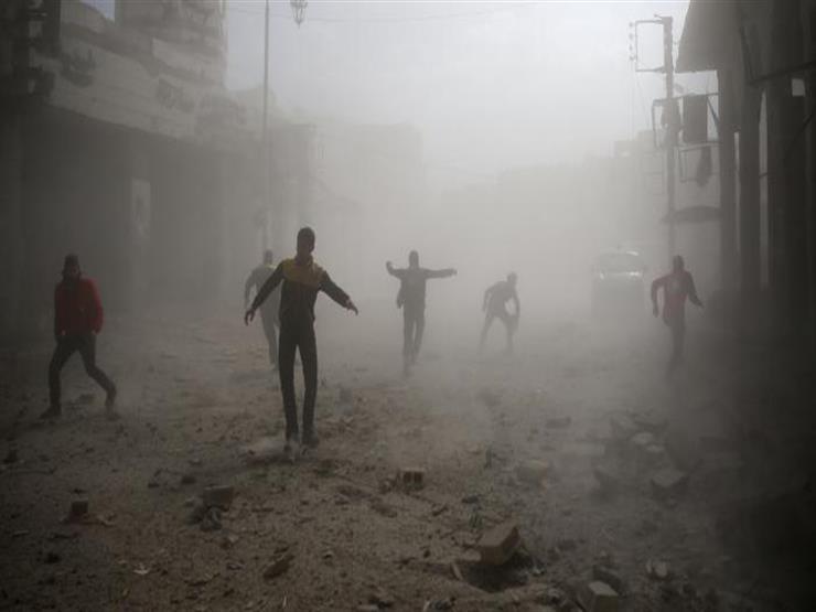 حول العالم في 24 ساعة: فرنسا تطالب روسيا بوقف حمام الدم السوري