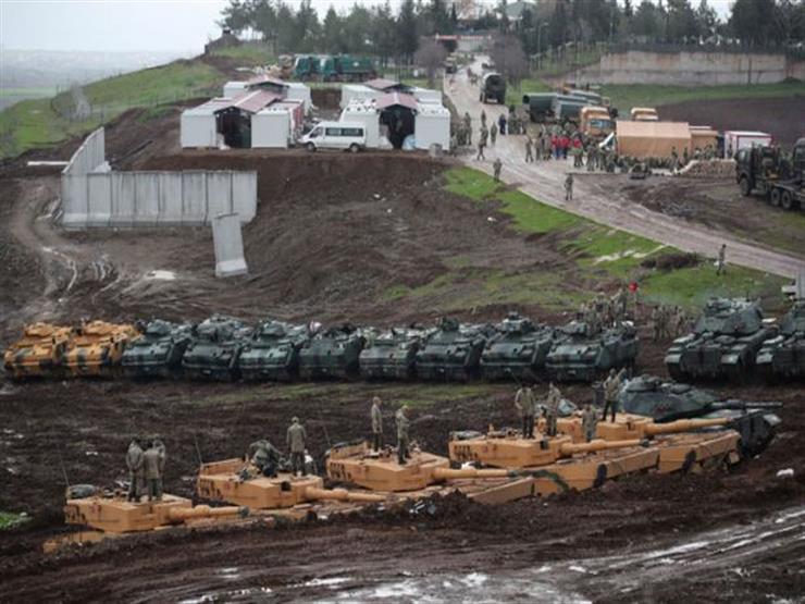 أهم التصريحات في 24 ساعة: استخدام أسلحة كيماوية في سوريا خط أحمر