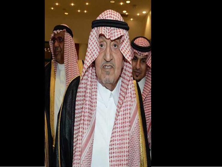 وفاة الأمير بندر بن خالد بن عبدالعزيز آل سعود