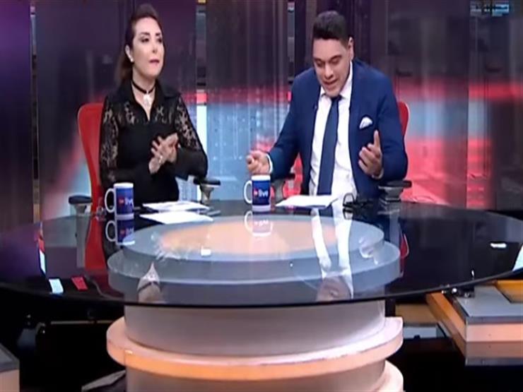 """تفاصيل انسحاب موسى مصطفى موسى من لقاء """"ON-Live"""" -فيديو"""