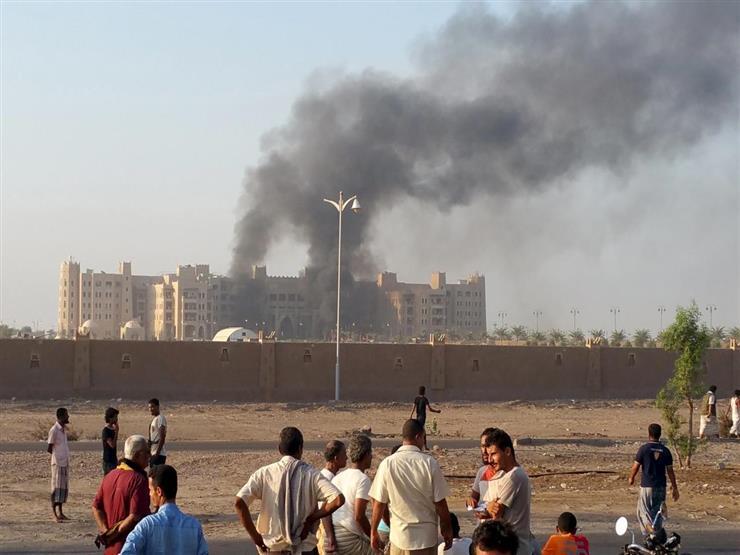 قتلى وجرحى في تفجير استهدف مقرا أمنيا في عدن